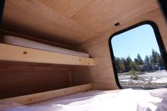 comfy cabins